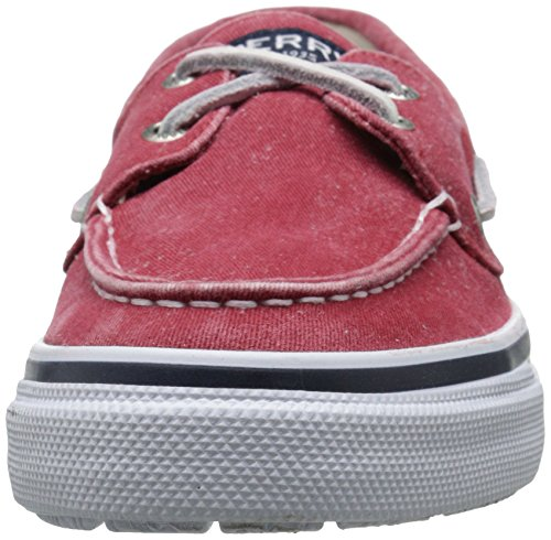 Sperry Bahama 2-eye Red - Zapatillas Hombre Red