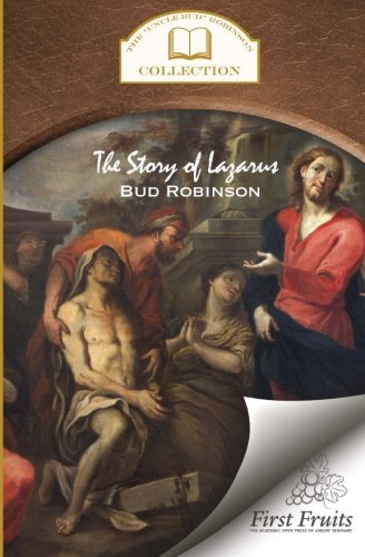 The Story of Lazarus