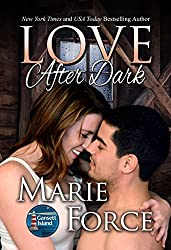 Love After Dark, McCarthys of Gansett Island, Book 13