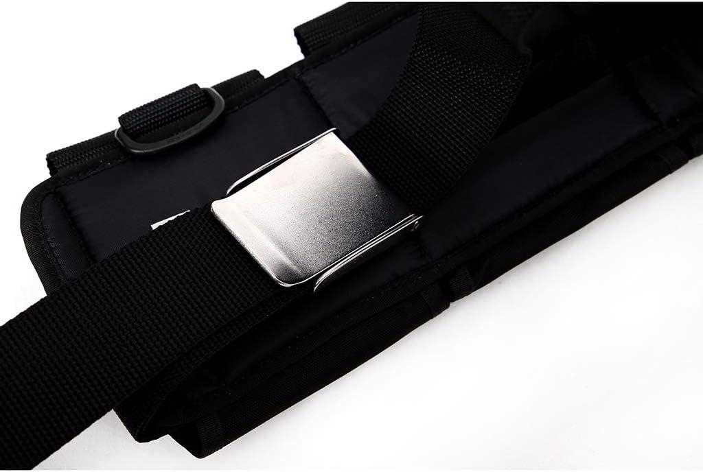 Gewicht G/ürtel Tasche Schnellverschluss F Fityle Tauchen Bleig/ürtel Taschen Tauchg/ürtel Bleigurt
