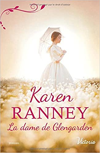 MacLain - Tome 3 : La dame de Glengarden de Karen Ranney 51ukWfOZT3L._SX323_BO1,204,203,200_