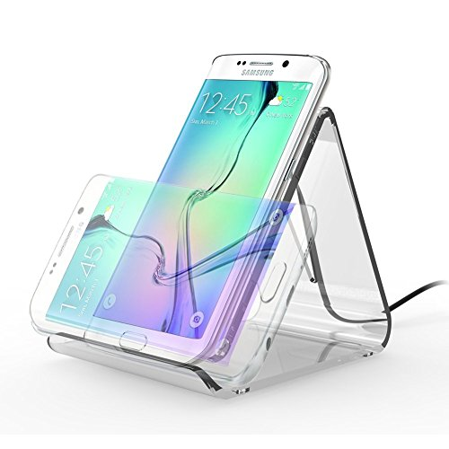 Fleck Coil Wireless Charging Stand
