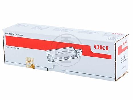 OKI Original - OKI B 412 DN (45807106) - Toner Negro - 7.000 ...
