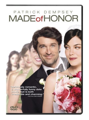 Made of Honor by Sony Pictures Home Entertainment