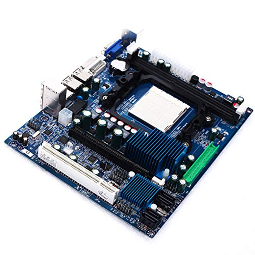 Hotaluyt AMD A78 Socket AM3 938 Laptop Mainboard DDR3 MicroATX Computer Motherboard Replacement