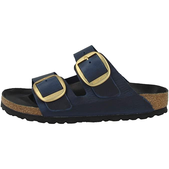 BIRKENSTOCK Arizona Big Buckle Geöltes Leder HEX Normal