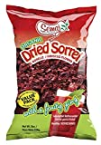 Dried Sorrel – 100% Natural – Always Fresh – Organic Dried Hibiscus – 4oz – 4 Pack – by Semaj Products USA Review