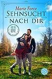 Sehnsucht nach dir: Lost in Love Die Green-Mountain-Serie 5