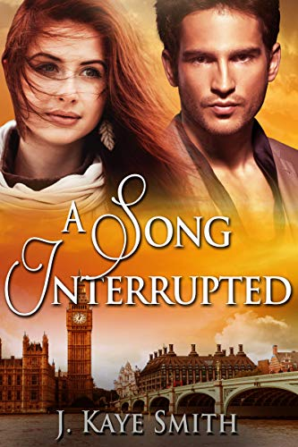 (A Song Interrupted (The Bellini Series Book 2) )