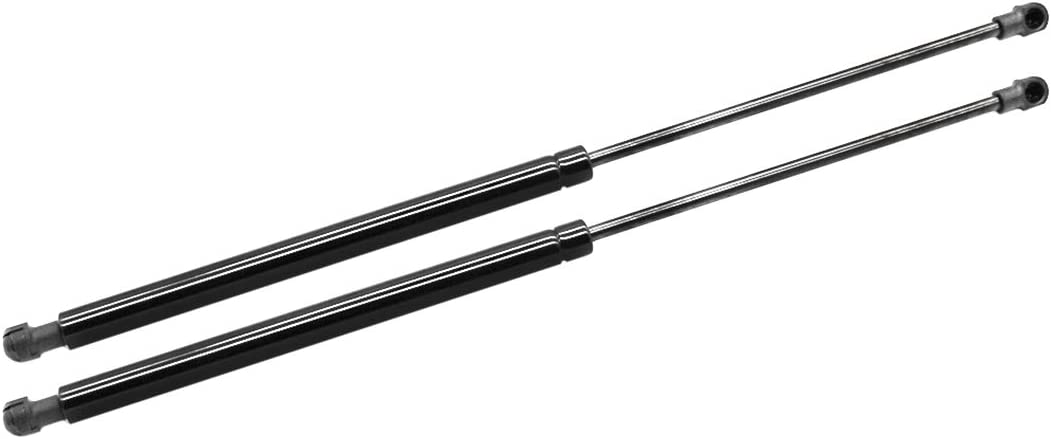 HZTWFC 2 Pcs Hatchback Lift Supports OEM # SG329044 689600W530 Compatible for Toyota Prius 2008-2010 Tailgate Trunk Shock Boot Struts Gas Spring