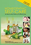 Homeopathic Self-Care, Robert Ullman, 0964065487