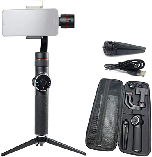 SHENGY Gimbal Stabilizer Mobile, 3 Axis Handheld Gimbals, para ...
