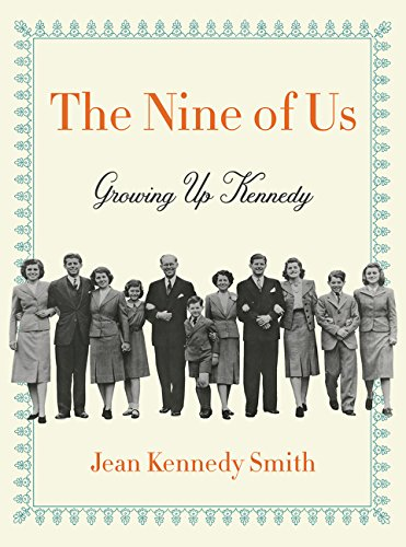 The Nine of Us: Growing Up Kennedy]()
