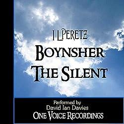 Boynsher the Silent