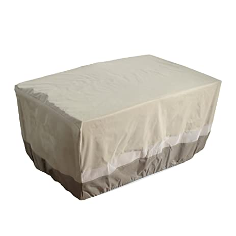 Superb Patio Armor SF40302 Storage Bench Cover