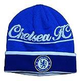 Chelsea FC Style Beanie