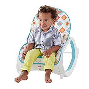 Fisher-Price Infant To Toddler Rocker...