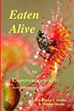 Eaten Alive by Carnivorous Plants: Black & White Photography Edition