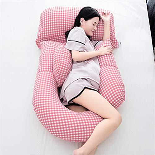 12ft Pregnancy Pillows - TTXST U-Shaped Adjustment Belt Body Pregnancy