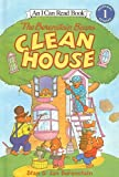 The Berenstain Bears Clean House, Stan Berenstain and Jan Berenstain, 0756952271