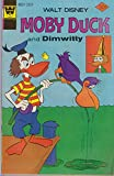 img - for Walt Disney, Moby Duck and Dimwitty: No. 26 April 1977 book / textbook / text book