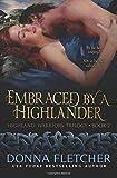 Embraced By A Highlander (Highland Warriors Trilogy) (Volume 2)