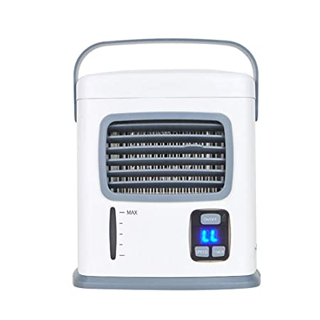 Ventilador de aire acondicionado Mesita de noche Oficina ...