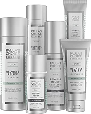 Paula's Choice CALM Redness Relief Kit for Normal to Oily Skin
