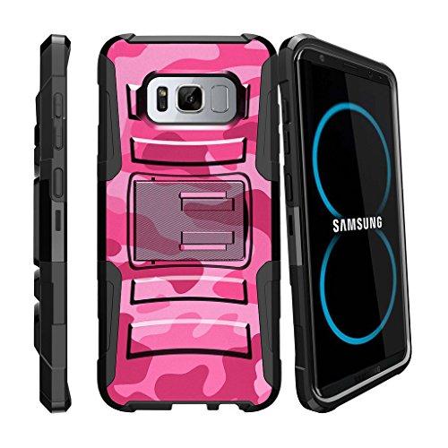 miniturtle-case-for-samsung-galaxy-s8-case-s8-case-sm-g950-case-clip-armor-stylus-pen-dual-layer-cas