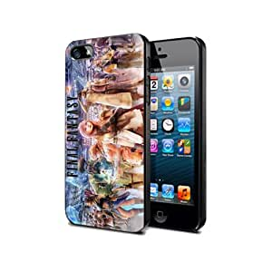 Final Fantasy Game Fn6 Pvc Case Cover Protection For iPod 4g @boonboonmart