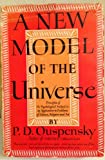 img - for A New Model of the Universe book / textbook / text book