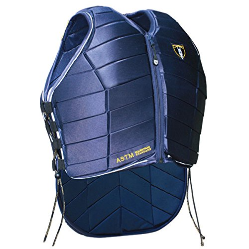 Tipperary Eventer Pro Protective Vest 32 R Hunter