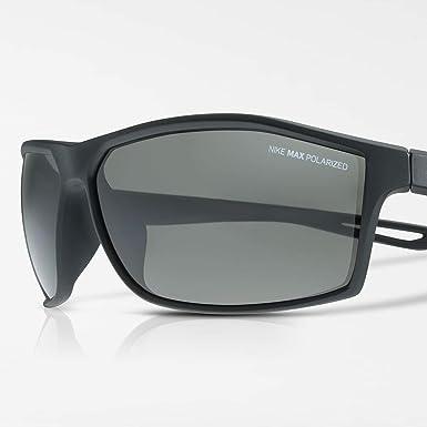 Nike Hombre INTERSECT P EV1009 Gafas de sol, Negro (Mt Black ...