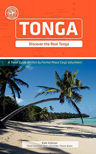 (Tonga (Other Places Travel Guide) (Other Places Travel Guides))