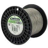 Beadalon 0.015-Inch 7-Strand Wire, Bright, 5000-Feet