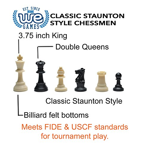 Review Best Value Tournament Chess