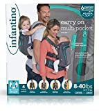 Infantino Carry On Carrier