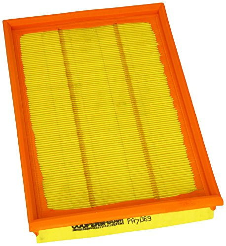 Coopersfiaam Filters PA7069 Air Filter: