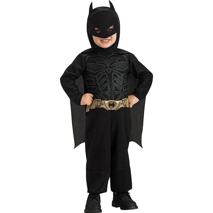 Batman Toddler Costume - Infant  sc 1 st  Amazon.com & Amazon.com: Batman Toddler Costume - Infant: Clothing