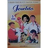 Les Aventures De Joselito - Volume 2 - 5 Dvd