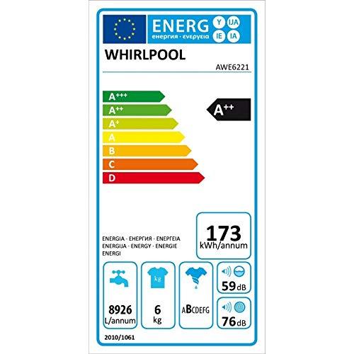 Lavadoras Whirlpool Whirlpool - Awe 6221 (calidad ...