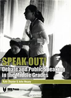 Speech class for teens 28 speech class lessons plus handouts and speak out debate and public speaking in the middle grades fandeluxe Images