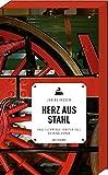 Herz aus Stahl: Paul Flemmings fünfter Fall, Frankenkrimi (Paul-Flemming-Reihe, Band 5)