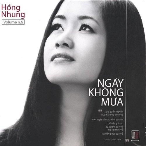 Amazon.com: Hoa Mi Hot Trong Mua: Hong Nhung: MP3 Downloads