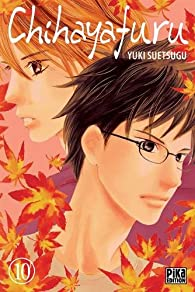 Chihayafuru, tome 10 par Yuki Suetsugu