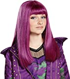 Disney Mal Descendants 2 Wig, One Size