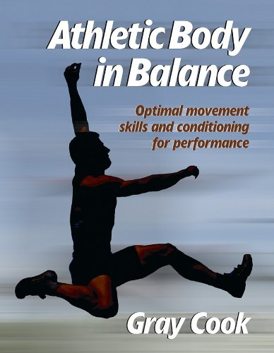 Athletic Body in Balance [Gray Cook] (Tapa Blanda)