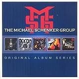 Original Album Series by Michael Schenker Group (2014-08-03)