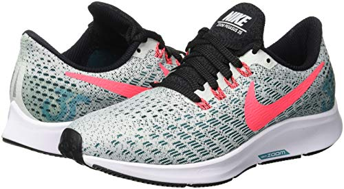 barely Grey The Nike Geode Hot Pegasus Femmes Punch De Gris Course Chaussures Pied 009 35 Pour Air Zoom 7nFBA7Px