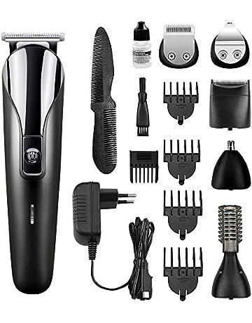 Amazon.es  Cortapelos y barberos  Salud y cuidado personal 4683a7d7d43e